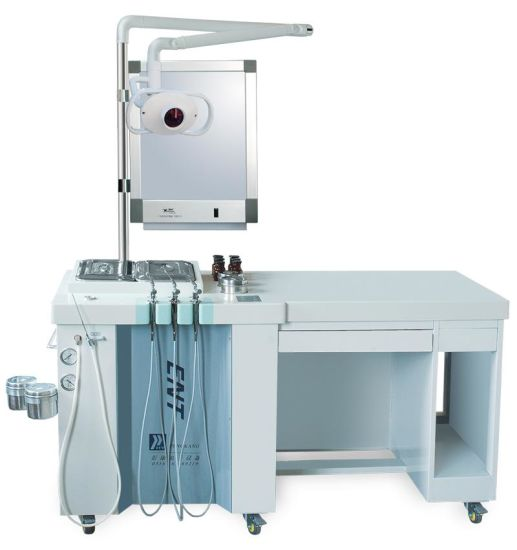 PT-3201 Surgical Equipment Ent Treatment Unit pictures & photos