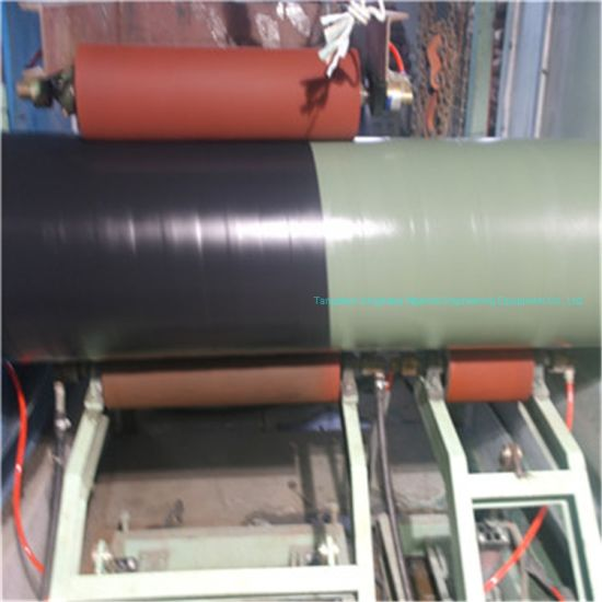 Three Layer PE Anti Corrosive Pipe Best Quality pictures & photos