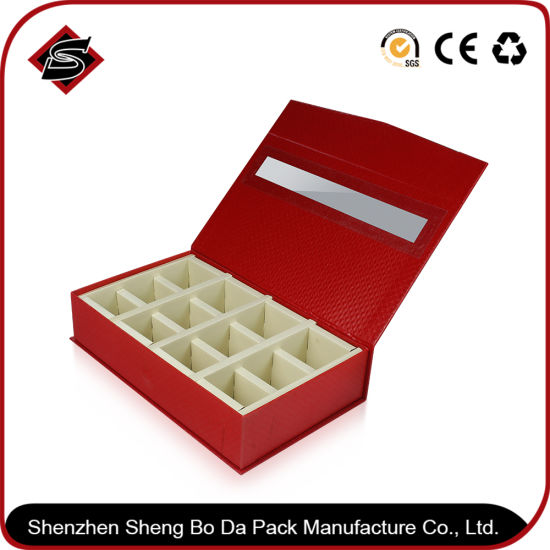 Ornaments Storage Boxes, Chocolate Box, Color Box, Corrugated Shoe Box, Hat  Box, Holiday Paper Gift Box (001)
