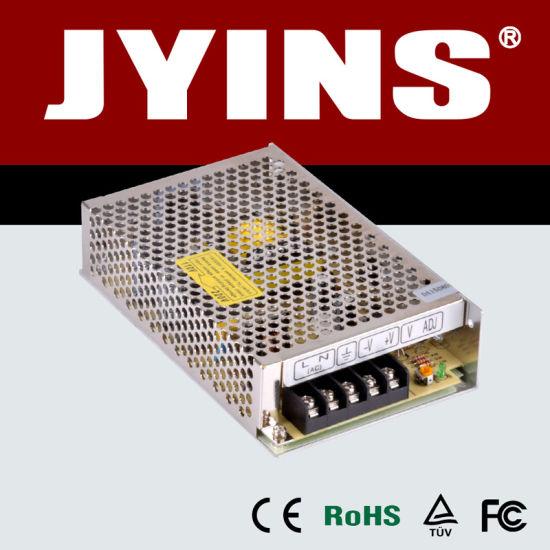 S-75W Single AC DC LED Switching Mode Power Supply