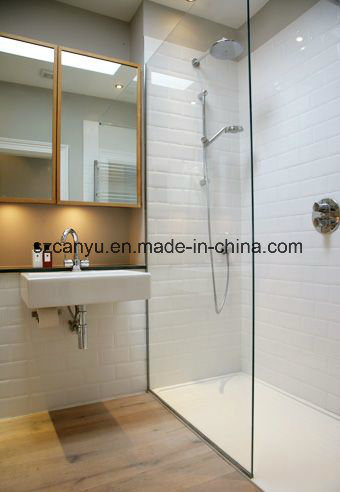 No. 1 Top Sell Integrated Prefabricated Shower Room pictures & photos
