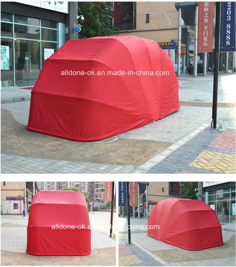 New Design Easy to Use Foldable Car Shelter Garage pictures & photos