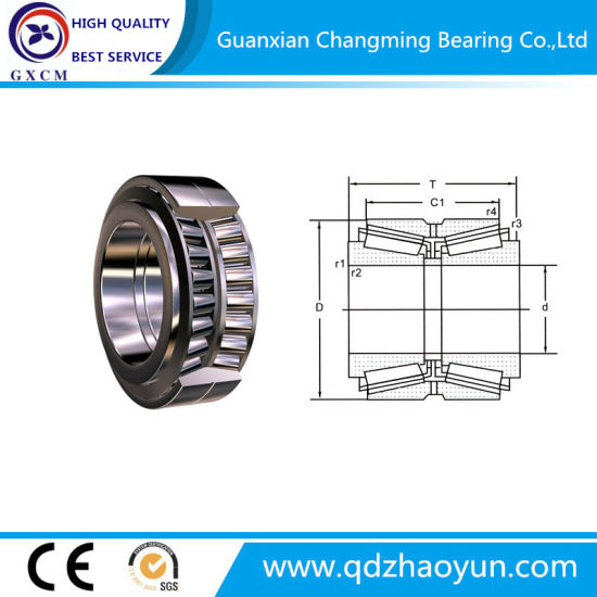 Chinese Good Quality Bearings with ISO Certification pictures & photos