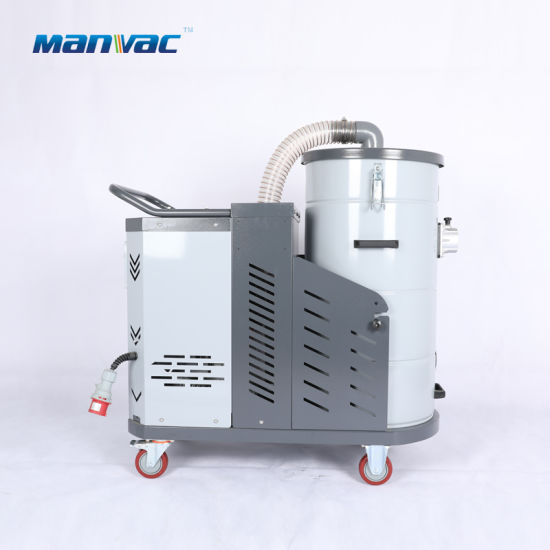 Three Phase 380V Compact Central Industrial Vacuum Cleaner Price