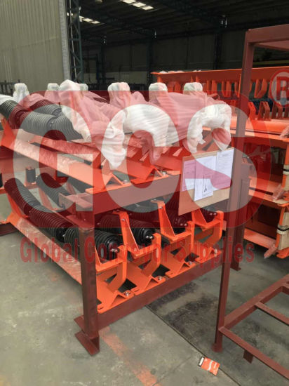 Carrier Roller Manufacturers Carrying Translate Conveyor Carrier Rollers