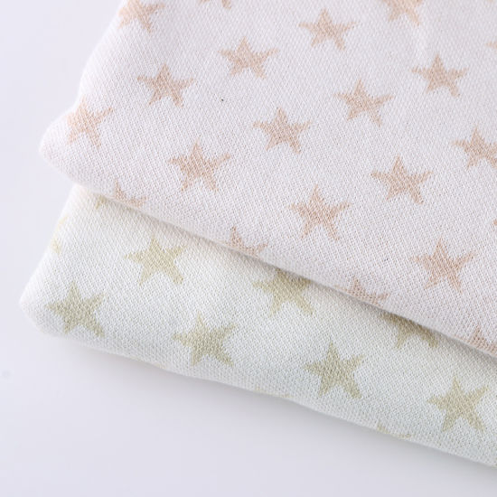 7828f87a4de Organic Cotton Fleece Fabric Wholesale Certified Organic Cotton Jersey  Fabric pictures & photos