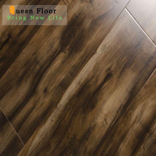 China Premier 12mm German Technology, Laminate Flooring Brand Names