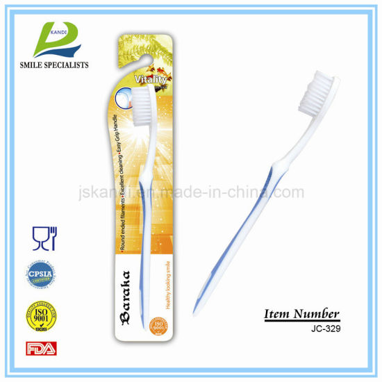 Adult Tooth Brush (893) pictures & photos