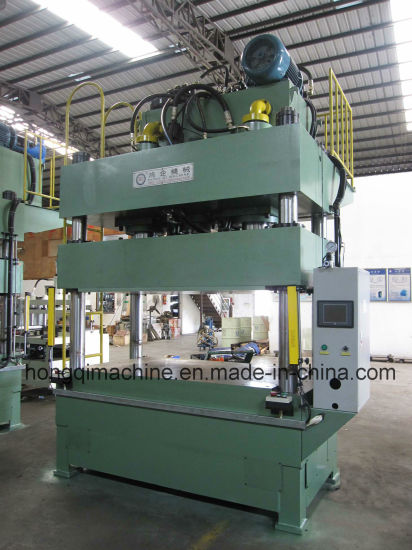 120 Ton Hydraulic Press Machine pictures & photos