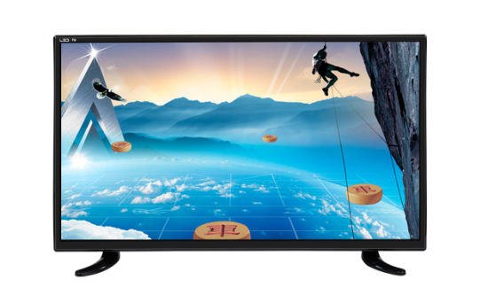 32 Inches HD Smart WiFi Optional LED TV pictures & photos