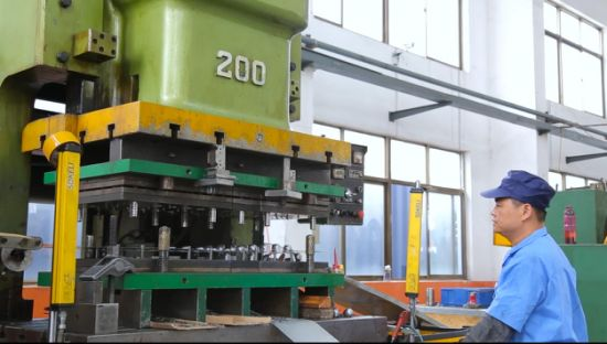 Machinery Parts for Punching OEM