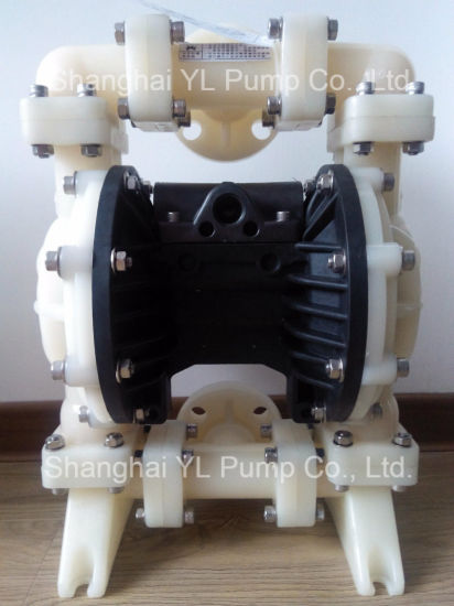 40mm PP Air Operated Double Diaphragm Pump for Farm Irrigation pictures & photos