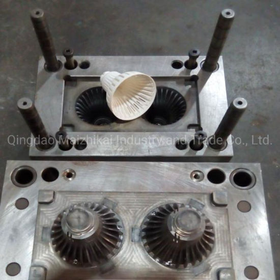High Precision Injection Mold From China Manufacture