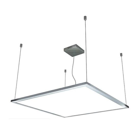 Best Price 40W Square Thin LED Panel Light pictures & photos