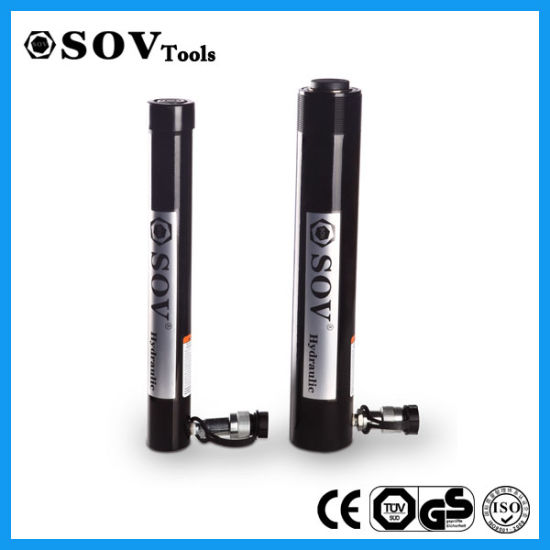 RC Series Single Action Hydraulic Cylinder pictures & photos