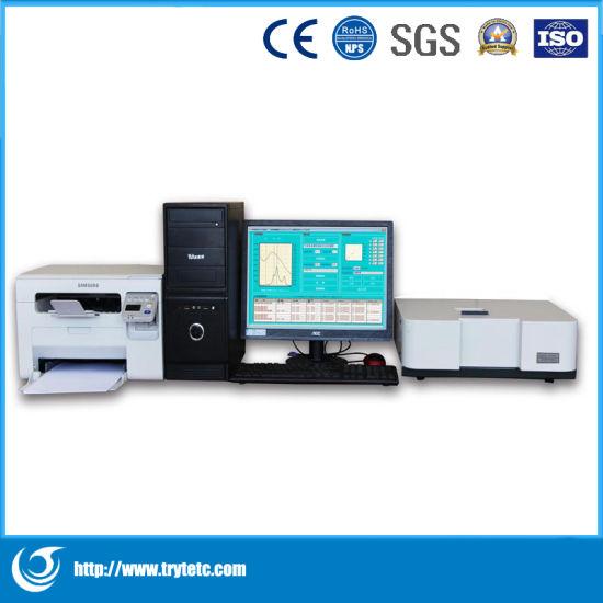 China Infrared Spectroscopy Oil Analyzer-Infrared