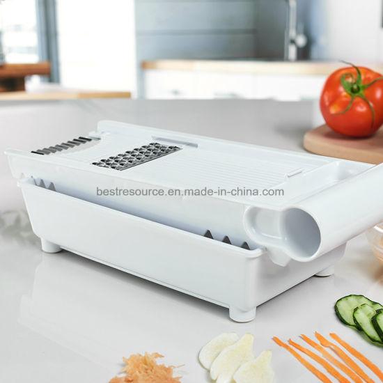 Hot Sale Mandoline Vegetable Slicer Food Chopper