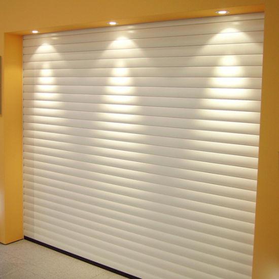 Bon Aluminum Roll Up Door, Residential Door