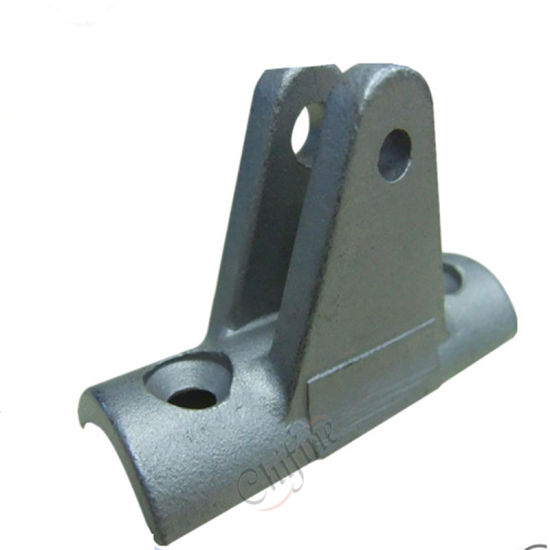 Sand Casting Foundry with Ductile Iron Grey Iron