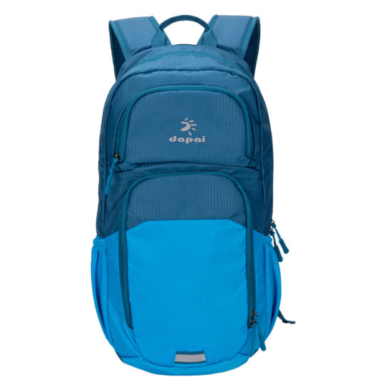 High Quality Wear Resistance Outdoor Hydration Hiking and Trekking Backpack