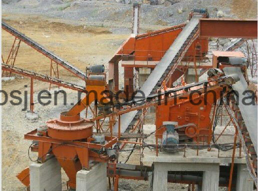 Hot Sale in Sri Lanka Vertical Shaft Impact Crusher Supplier, Hot Sale in Sri Lanka Latin America, High Quality Stone Impact pictures & photos