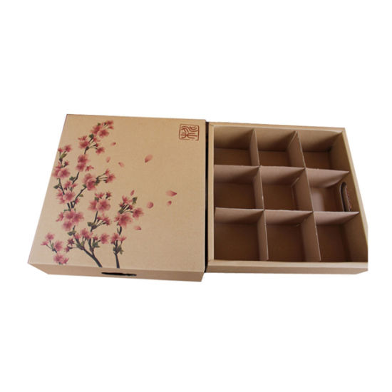 Cardboard Shipping Boxes and Cartons Made to Order Factory Price