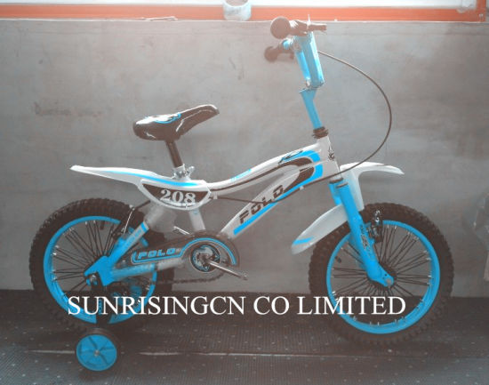 2014 Newly Design Children Bicycle Sr-A136 pictures & photos