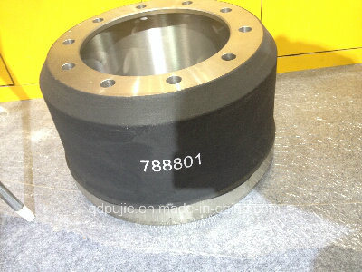 788801 Truck Brake Drum pictures & photos