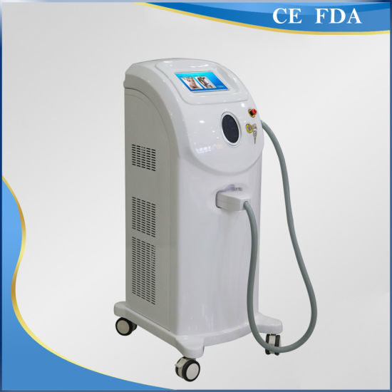 Permanent Diode Laser Hair Removal pictures & photos