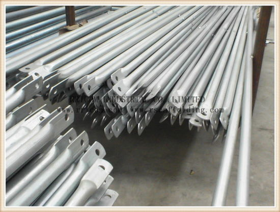 Steel Cross Brace for Frame Scaffolding pictures & photos