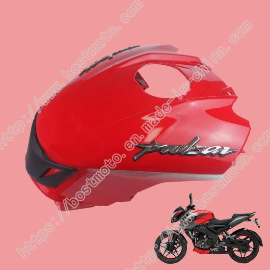 Motorbikes Accessories Fuel Tank Cover for Bajaj Pulsar 200ns Bikes