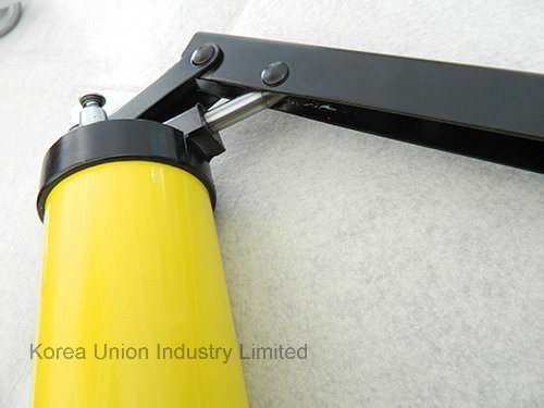 600cc Professional Manual Grease Gun pictures & photos