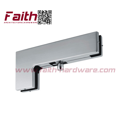 Stainless Steel Glass Door Patch Fitting (PAF. 101. SS) pictures & photos