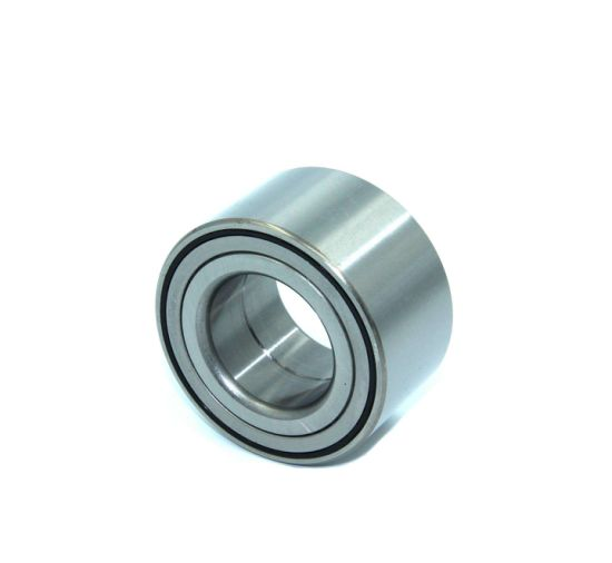 Manufacture fabrication combined rolling bearings