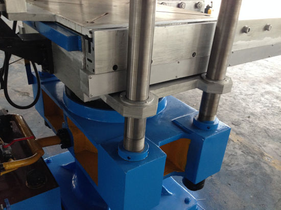 Rubber Plate Vulcanizer/ Rubber Molding Press/Rubber Vulcanizing Press pictures & photos