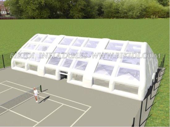 Inflatable Tent, Inflatable Sport Tent, Inflatable Tennis Tent K5040
