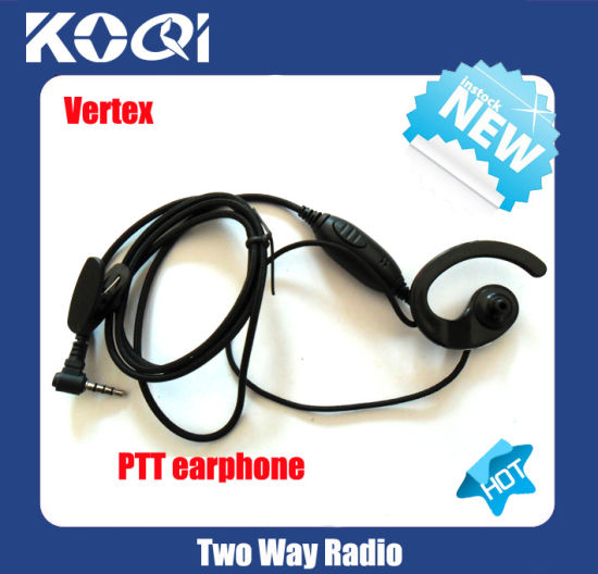 Durable Two Way Radio Headset for Radios Vx-168 Vx-228 Vx-230