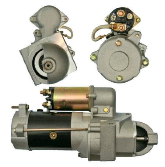 12V 2.5kw 10t Starter Motor for Delco Chevrolet Lester 6468