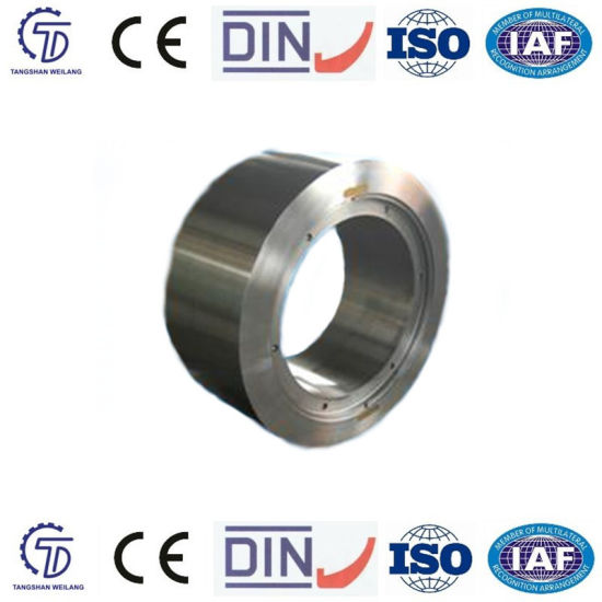 Wire Rod Rolling Mill Roll Ring/Universal Ring