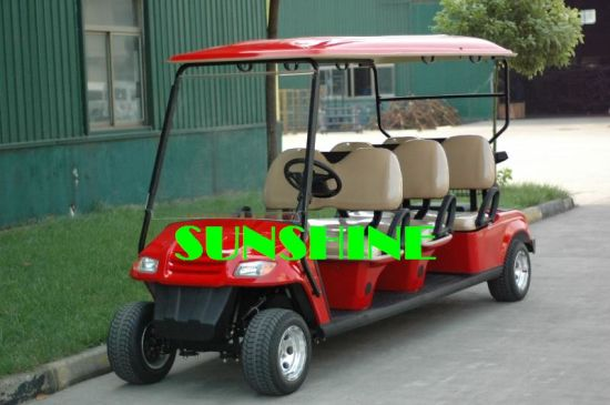 Golf Cart pictures & photos