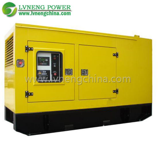 Open/ Soundproof/ Moveable Diesel Generator From 10kVA to 1000kVA pictures & photos