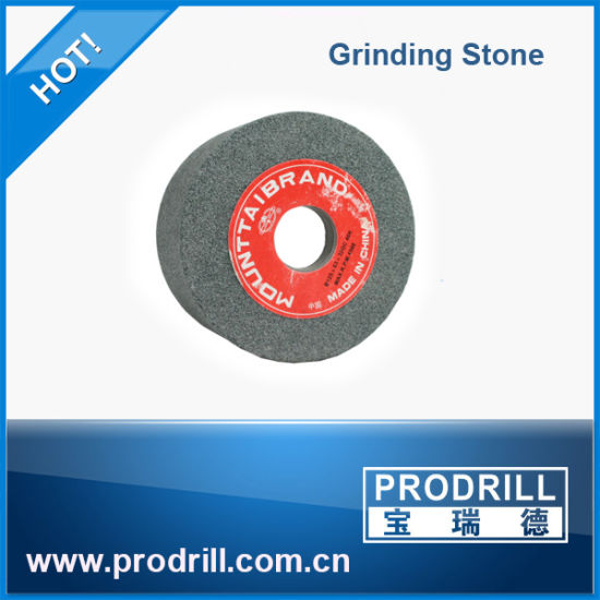 Carbide Grinding Stone Abrasive Grinding/Grinder Wheel pictures & photos