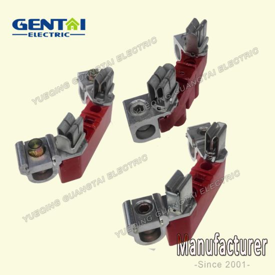 Good Qualtity 100A Round Meter Socket Inner Part pictures & photos