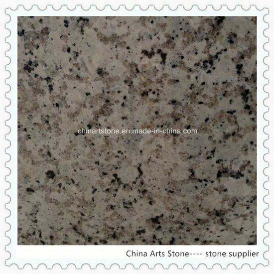 Chinese White Granite and Marble for Countertops and Tiles