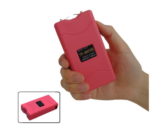 Best Self Defense Flashlight Stun Gun pictures & photos