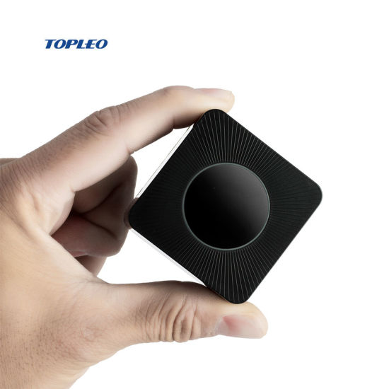 1080P HD WiFi Display Micracast Dongle Small Box Q2 as a Simple Router Suit for Car Screen Graphoscope TV and Projector
