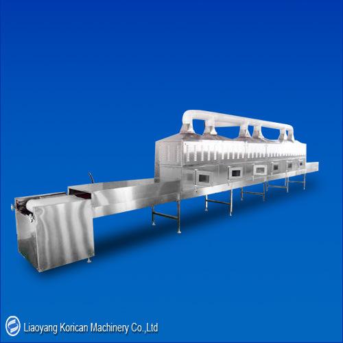 (KT) Spice Microwave Dryer& Sterilizer/Microwave Drying and Sterilizing Machine