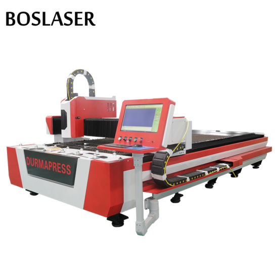 500W Fiber Laser Cutting Machine for Metal Brass (TQL-LCY500-3015) pictures & photos