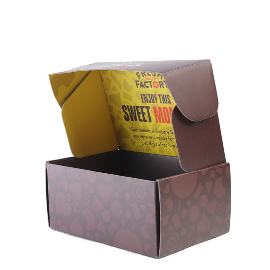 Paper Jewelry Gifts Boxes Jewelry