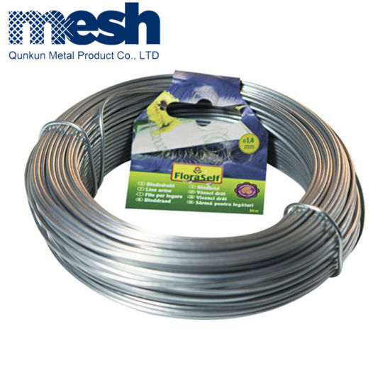 Coil Nails Copper Coated Welding Wire